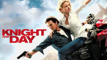 Knight and Day (2010) Bluray Subtitle Indonesia