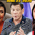 "WATCH! Megastar Sharon Cuneta gustong tumakbo si Leni para Presidente "" I don't know what's happened to our country, I hope Leni runs for president next time"""