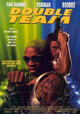 Double Team [1997] [DVD R1] [Latino]