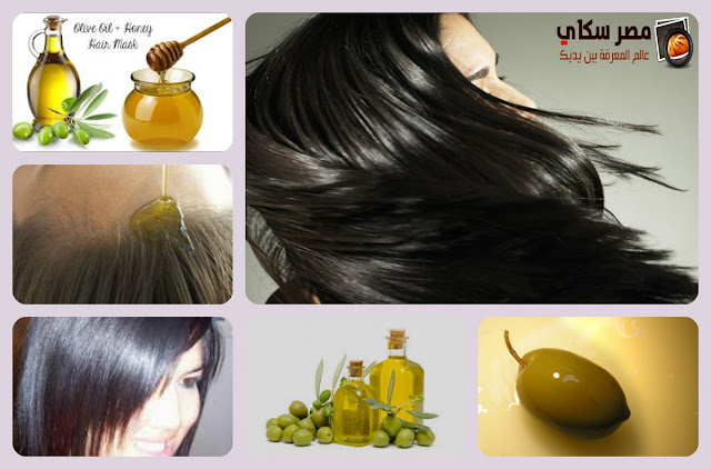الطريقة الصحيحة لإستعمال الزيت لمنع قشرة الشعر