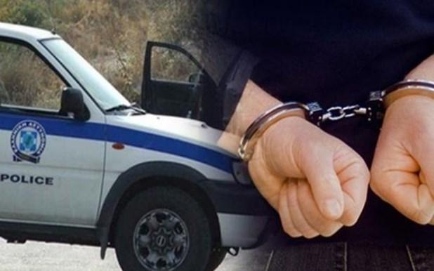 Συλλήψεις στο Ναύπλιο για ναρκωτικά χάπια και ηρωίνη