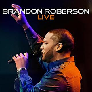 LYRICS: Brandon Roberson - Desperate For You