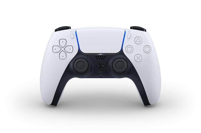 Sony reveló control de PS5