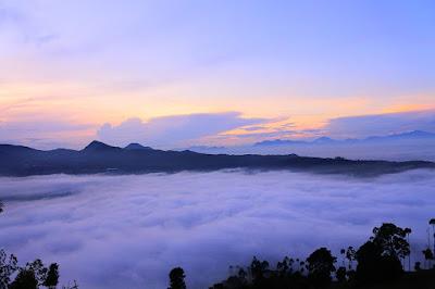 Gunung Putri Bandung Barat
