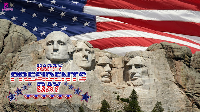 Happy President's Day Quotes Images Greetings Wishes & Message 2017