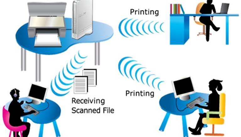 Share Printer & File Meskipun HomeGroup Telah Dihapus Di Windows 10