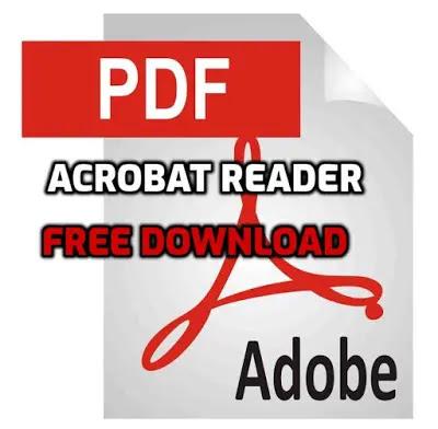 acrobat reader dc download