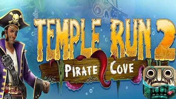 Temple Run 2 1.62.0 |Mod Money