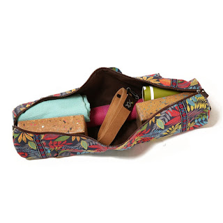 Travel Yoga Mat Bag
