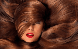 خلطة لتطويل الشعر في اسبوع مضمونة