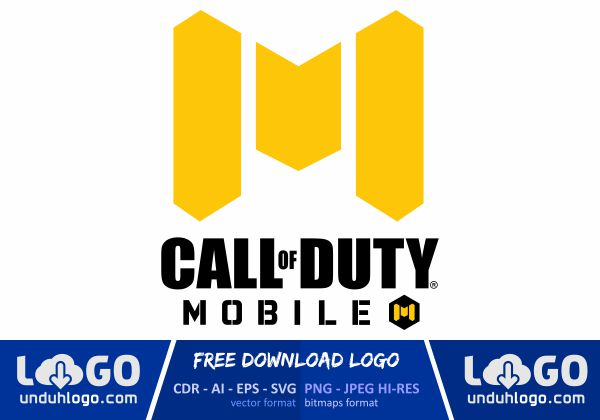 Logo Call of Duty Mobile