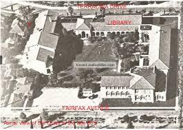 The Zodiac Killer Enigma -The RCC Library where cheri bates was murdered