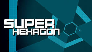 Play Super Hexagon Online