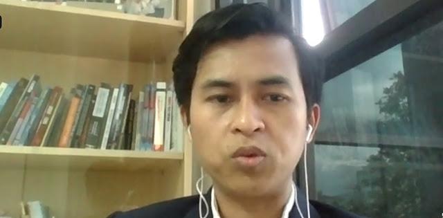 Survei IPO: Kekecewaan Publik Terhadap Kinerja Jokowi-Maruf Meningkat