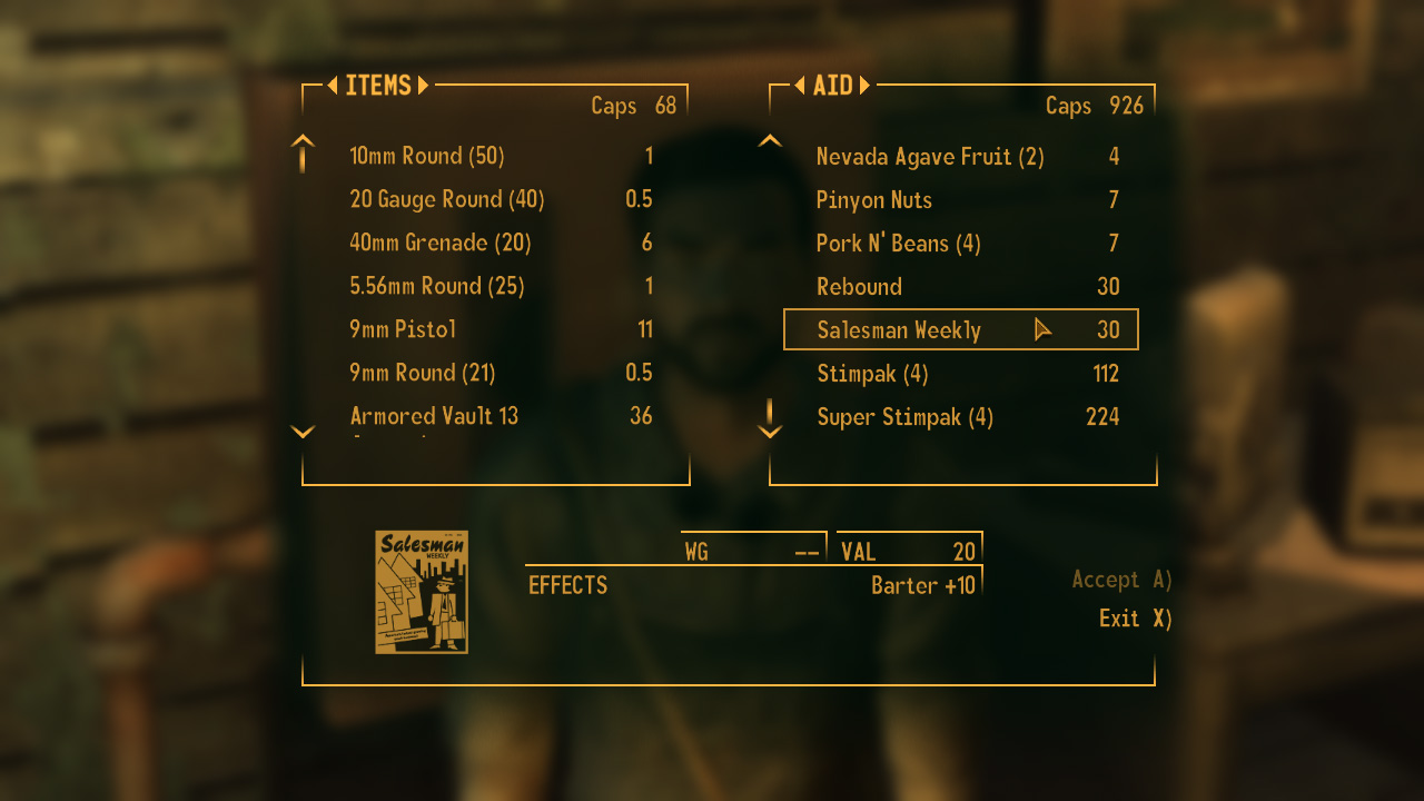 Super Adventures in Gaming: Fallout: New Vegas (PC)