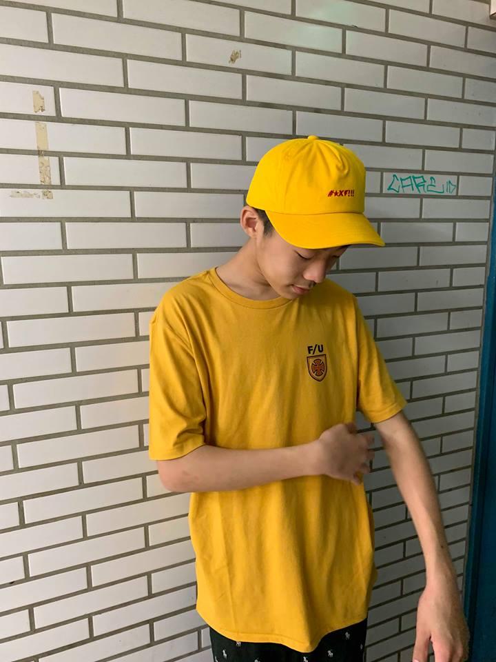 BRIXTON SHINE LP CAP. BRIXTON F U HARDY BUCKET HAT a7b696b43320