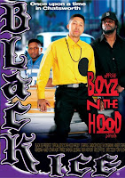 Official Boys N The Hood Parody xXx (2015)