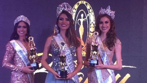 Miss Teen Beauty Universe 2019 es Costa Rica