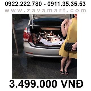 Mua xe điện mini E-Scooter chất lượng ở đâu?