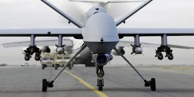 Mengungguli Israel, Turki Mungkin Menjadi Kekuatan Super Drone Berikutnya