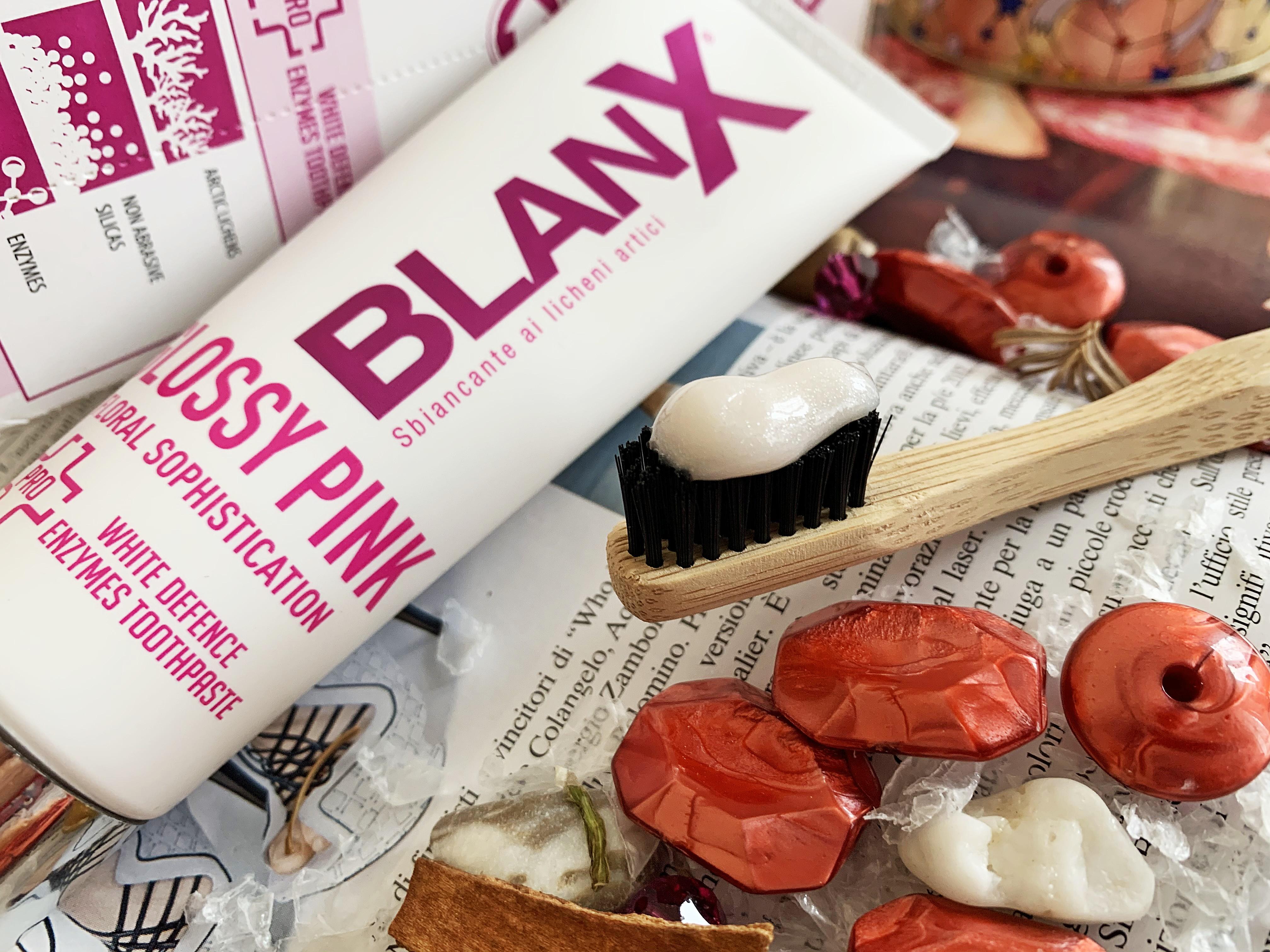 BlanX PRO