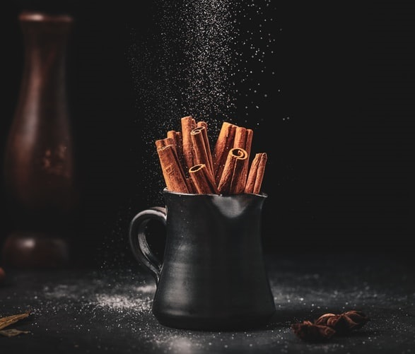 Health Benefit of Cinnamon and Weight Loss Tips