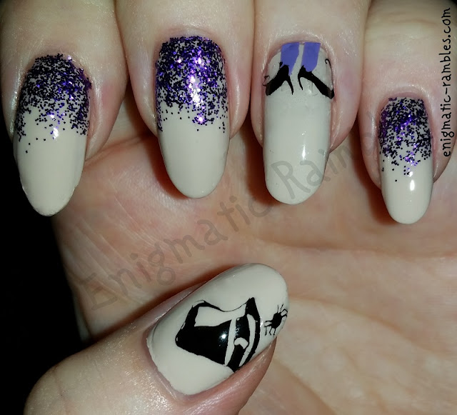 witch-witches-hat-shoes-halloween-nails-nail-art