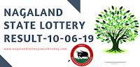 Nagaland  Sambad State Lottery Result