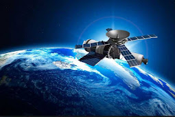Daftar Satelit Parabola