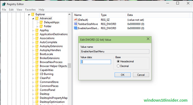 How to Enable Continuum interface on Windows 10