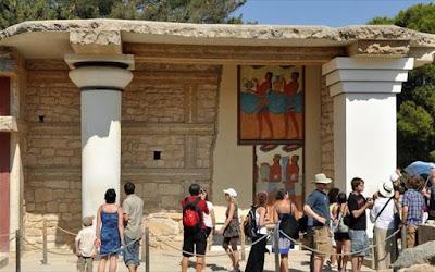 Αύξηση επισκεπτών στα Μουσεία της χώρας τον φετινό Μάιο