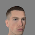 Kent Ryan Fifa 20 to 16 face