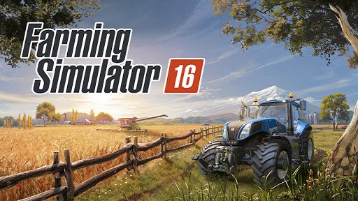 تحميل لعبة Farming Simulator 16 مهكرة أموال و نقود لا نهاية
