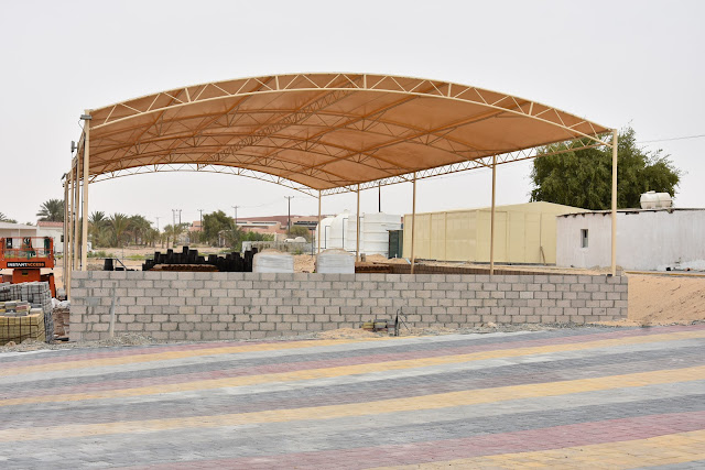 Nursery Construction Companies in UAE