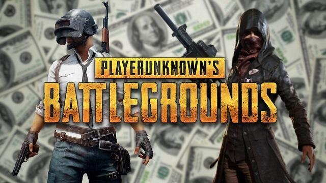 إيرادات لعبة PUBG Mobile تتجاوز 4.8 مليون دولار في اليوم