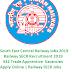 SECR Recruitment 2019 Apply Online Trade Apprentice -432 Posts