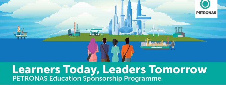 Biasiswa petronas untuk pelajar Malaysia