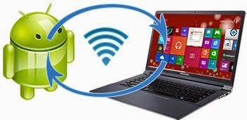 Transfer Files, PC, Android Device Xender,apk