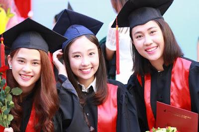 Tuyển sinh ngành Luật tại Bà Rịa - Vũng Tàu