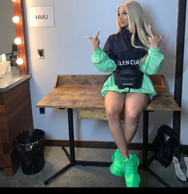 cardi b sexy wallpapers
