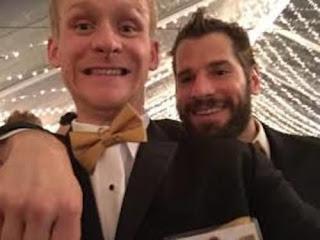 Corey Perry With Ryan Kesler