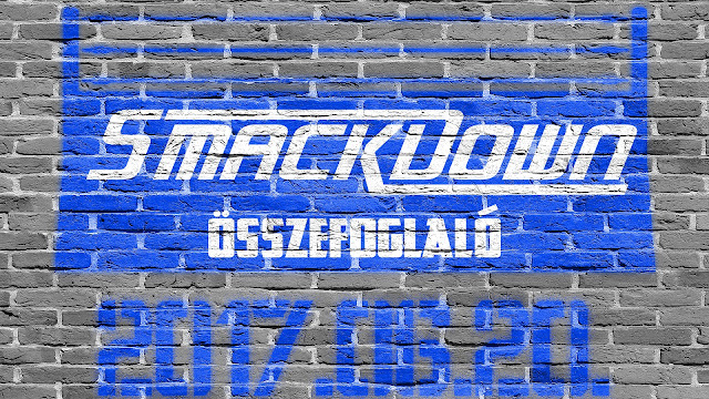 WWE Smackdwon Teljes epizód – 2017.06.20.