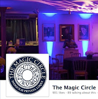 The Magic Circle Facebook Page