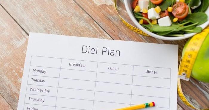 Panduan Sehat Diet GM, Cara Cepat Turun Berat Badan dalam 7 Hari