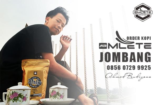 Kopi Lelet Mr Mlete Jombang