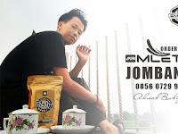 Bos Mlete Kota Jombang