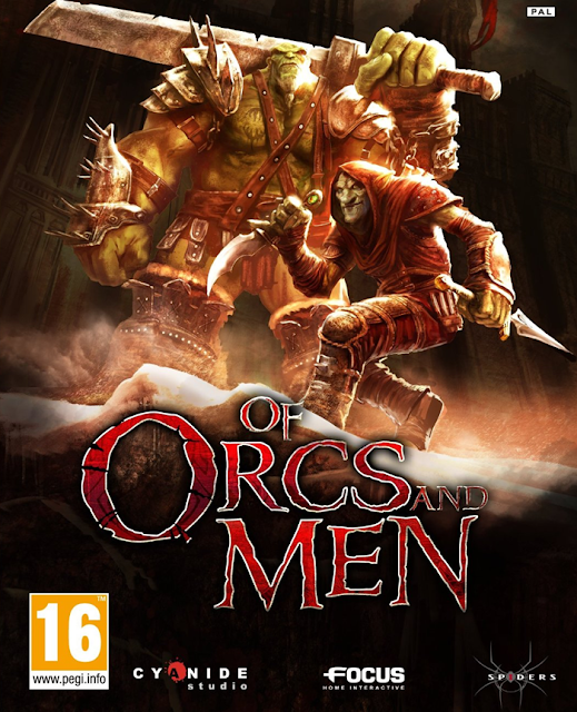 OF ORCS AND MEN (free download)