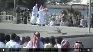 Dalam Sehari, Arab Saudi Penggal Kepala 37 Teroris Penganut Syiah