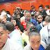 Desalojan tren de la segunda línea del Metro de Santo Domingo