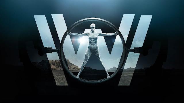 مسلسل Westworld